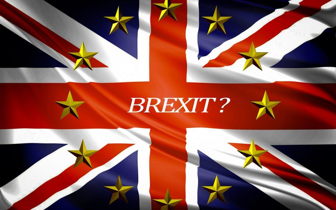 El Brexit de Reino unido