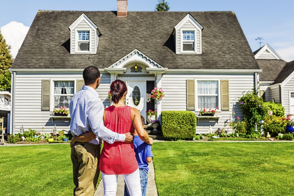 Compra de vivienda en construcción