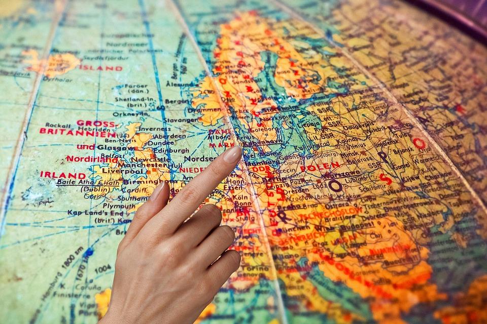 Guía semanal:Novedades Extranjería