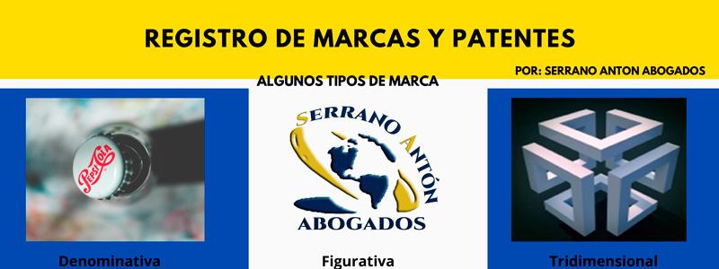 REGISTRO DE MARCAS Y PATENTES. ¿ES IMPORTANTE REGISTRAR UNA MARCA?